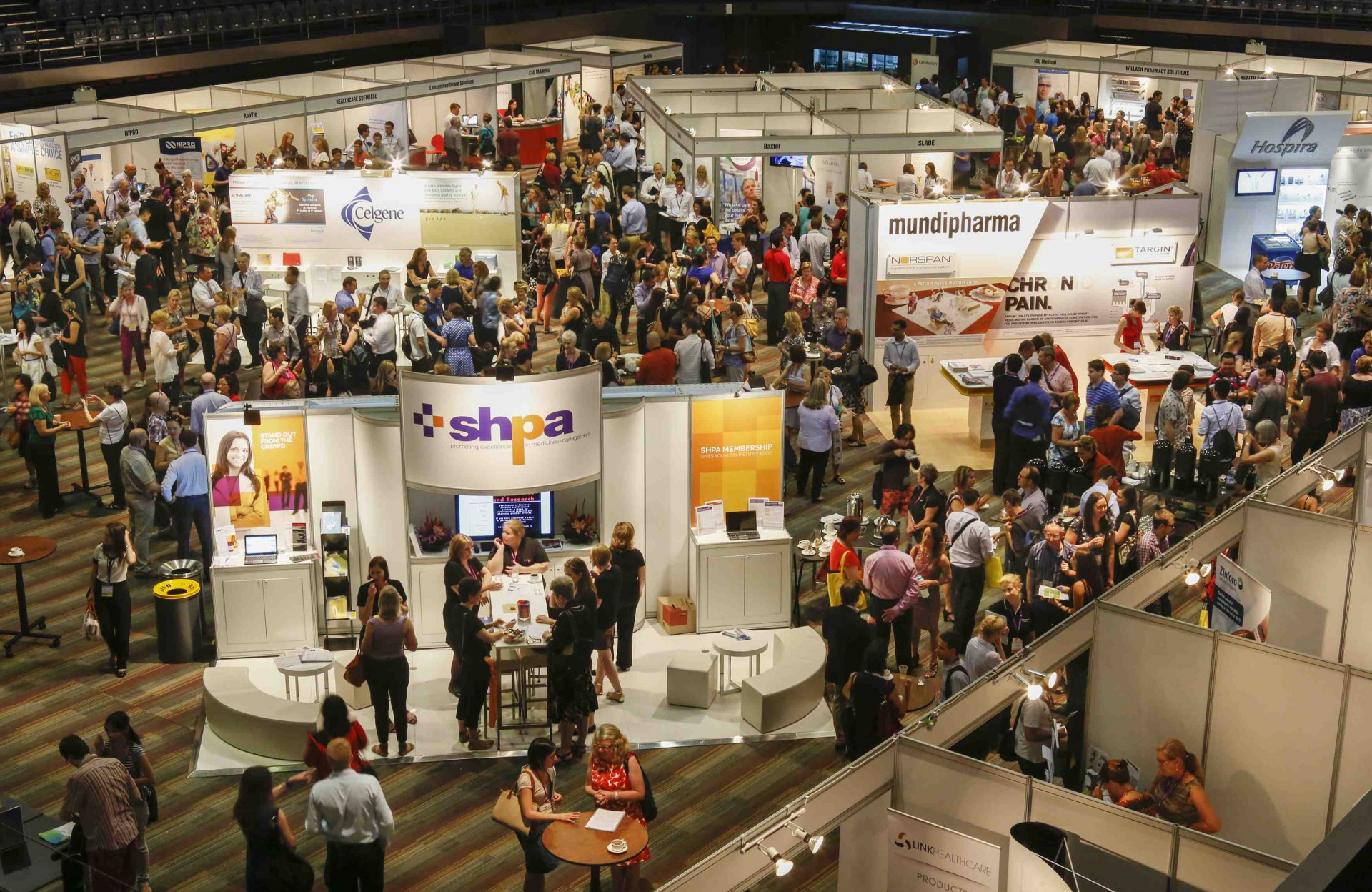 Forum news the hidden costs of exhibiting at trade shows for Trade exhibition