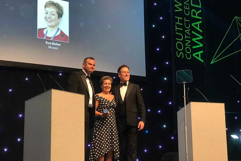 South West Contact Centre Awards Archives - Call Centre