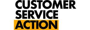 Customer Service Action